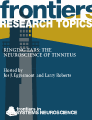 Cover Ringing Ears - The Neuroscience of Tinnitus