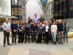 Participants of the first WG3 Neuroimaging meeting